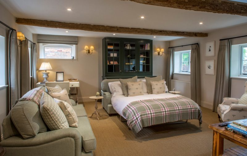 23 Sofa Bed